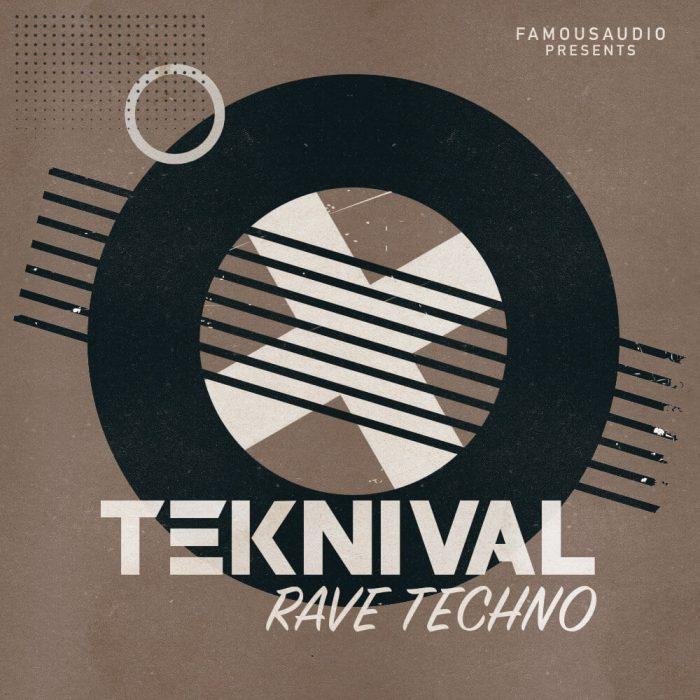 Famous Audio Teknival