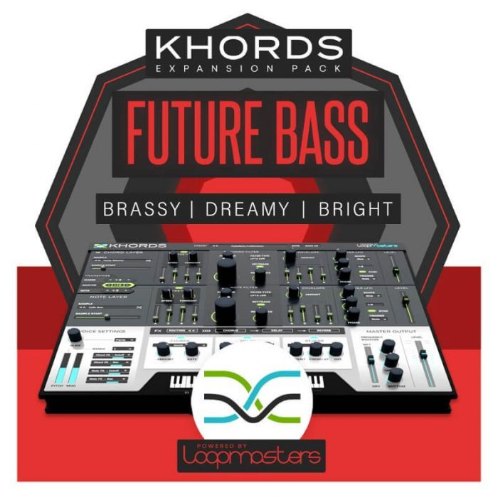 Loopmasters Khords Future Bass