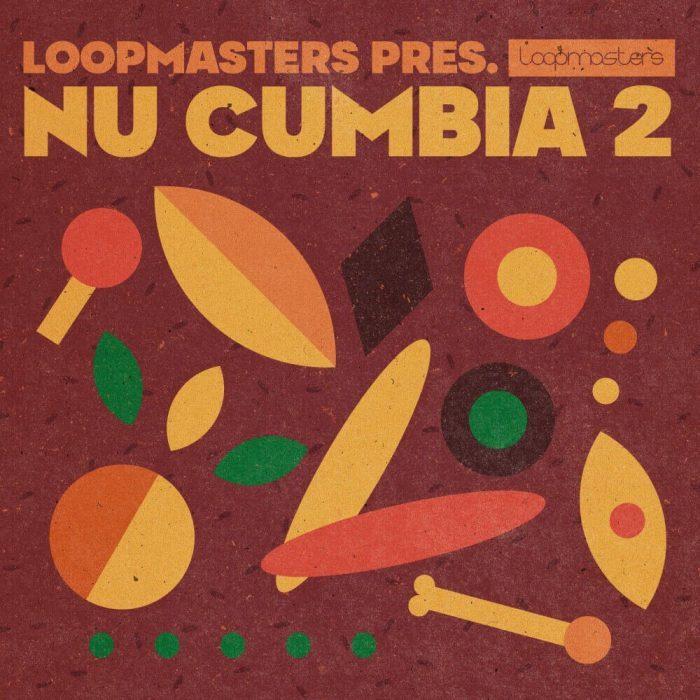 Loopmasters Nu Cumbia 2
