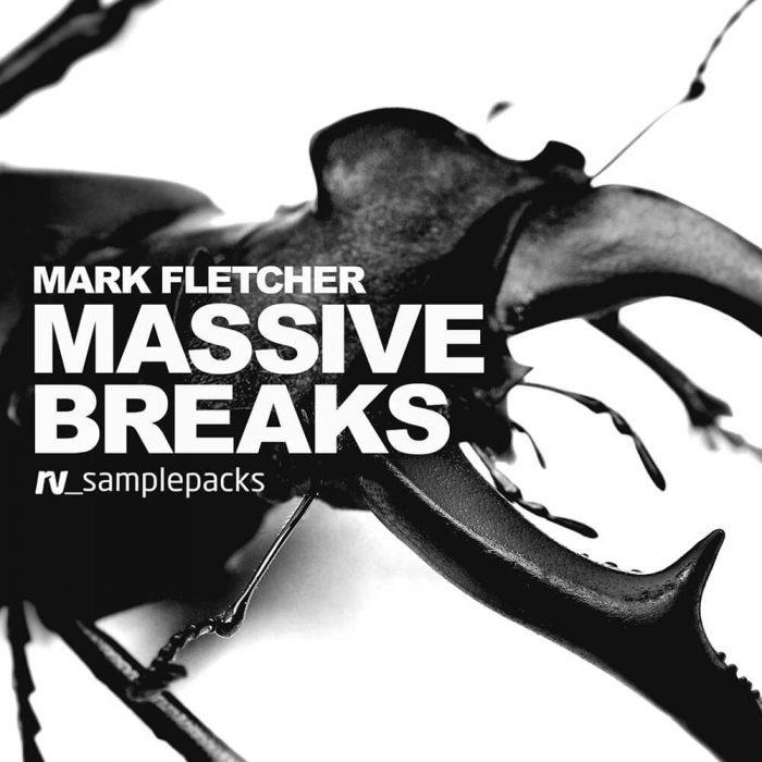 RV Samplepacks Mark Fletcher Massive Breaks