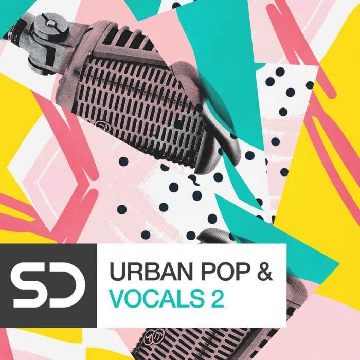 Sample Diggers Urban Pop & Vocals 2