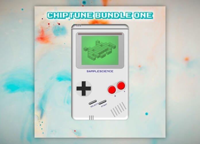SampleScience Chiptune Bundle 1