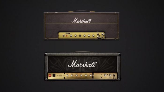Softube Marshall Kerry King and Plexi Super Lead 1959