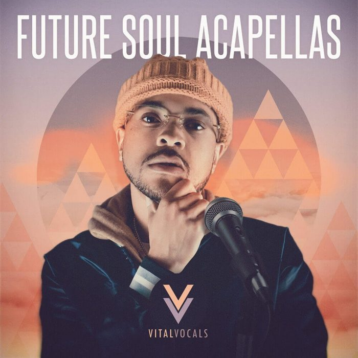 Vital Vocal Future Soul Acapellas