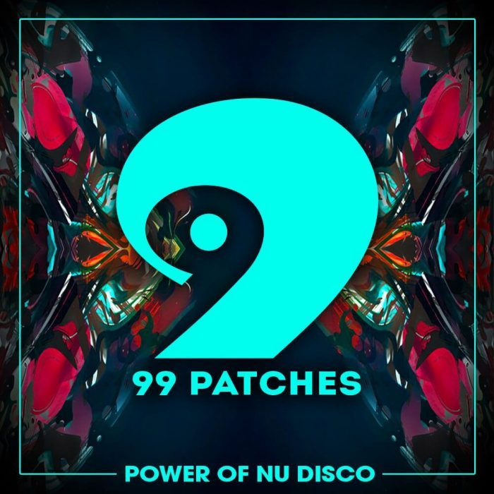 99 Patches Power of Nu Disco