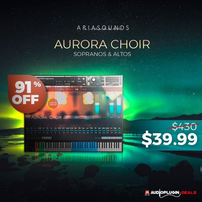 APD Aurora Choir