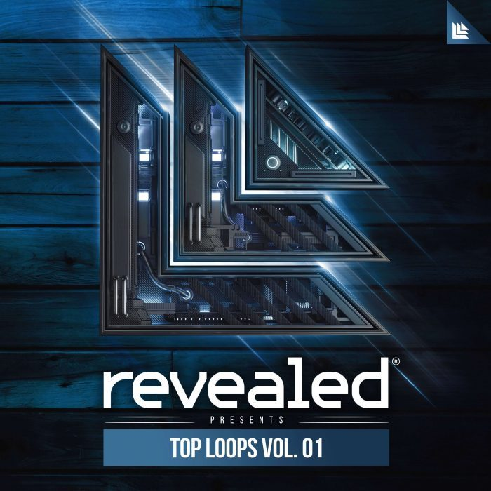 Alonso Sound Revealed Top Loops Vol 1