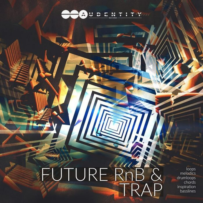 Audentity Records Future Rnb & Trap