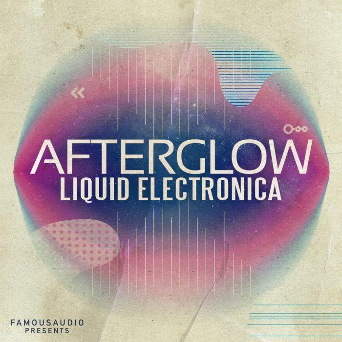 Famous Audio Afterglow