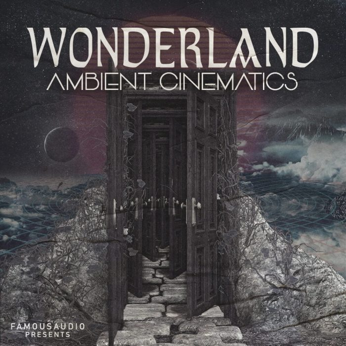 Famous Audio Wonderland