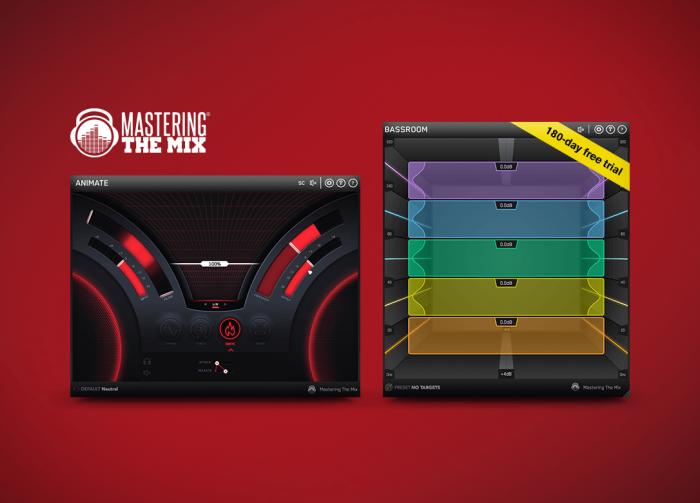 Focusrite Mastering The Mix