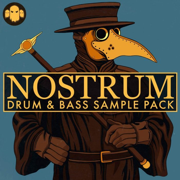 Ghost Syndicate Nostrum