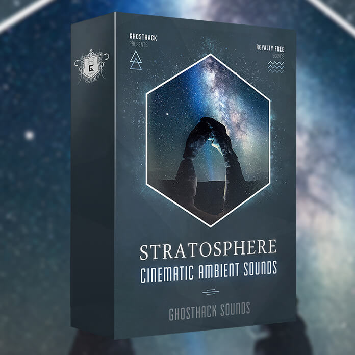 Ghosthack Stratosphere