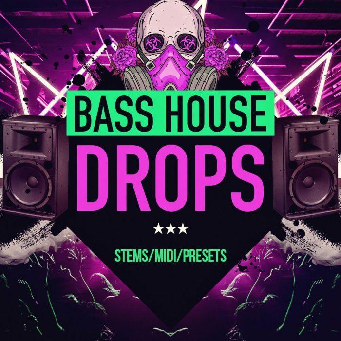 Hy2rogen Bass House Drops