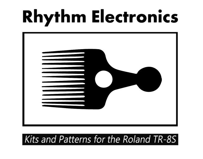 Rhythm Electronics Oldschool Hip Hop Breaks