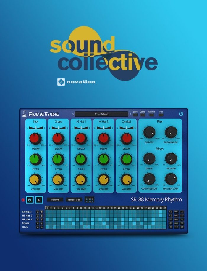 Sound Collective SR88