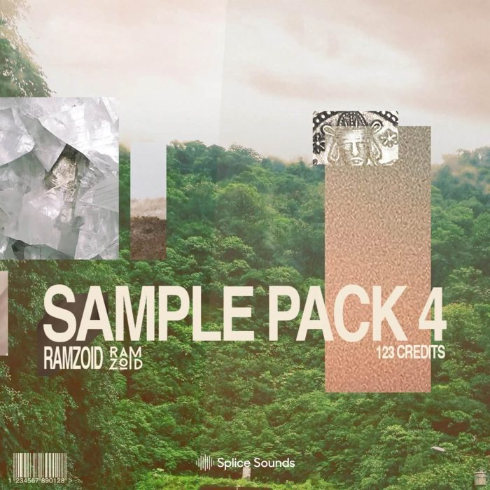 Splice Sounds Ramzoid 4
