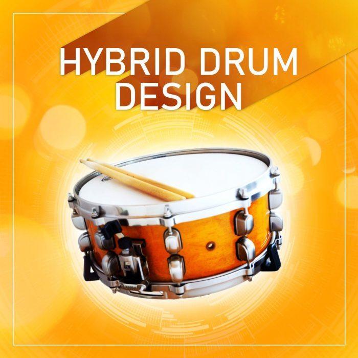 Stellar Samples Hybrid Drum Design