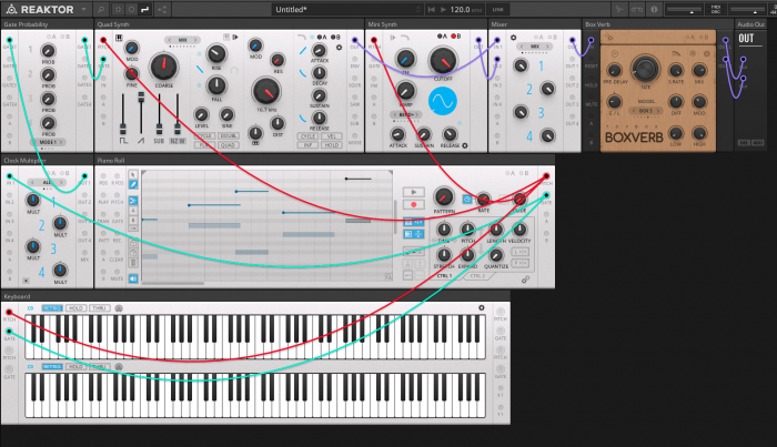 Toybox Synth Pack V1 1 screen