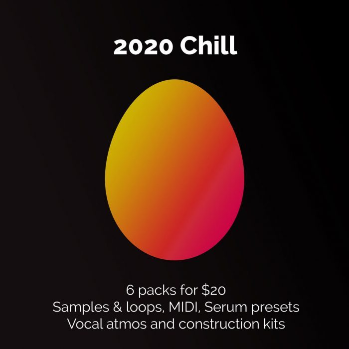 ADSR 2020 Chill Bundle
