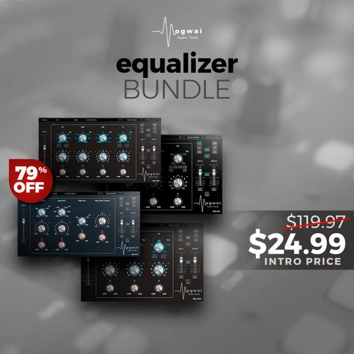APD Mogwai EQ Bundle