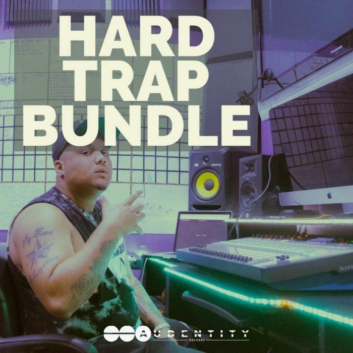 Audentity Records Hard Trap Bundle