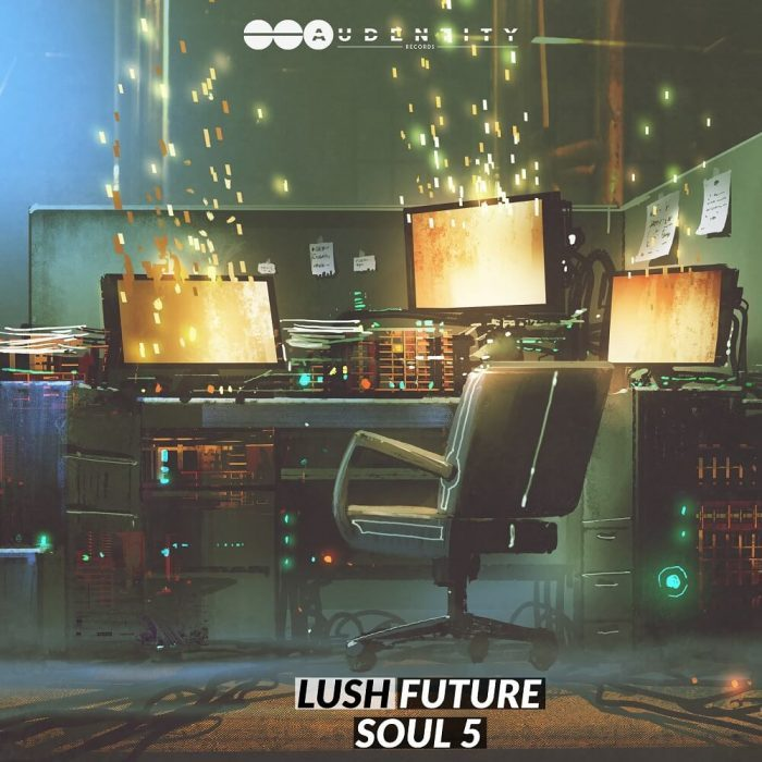 Audentity Records Lush Future Soul 5