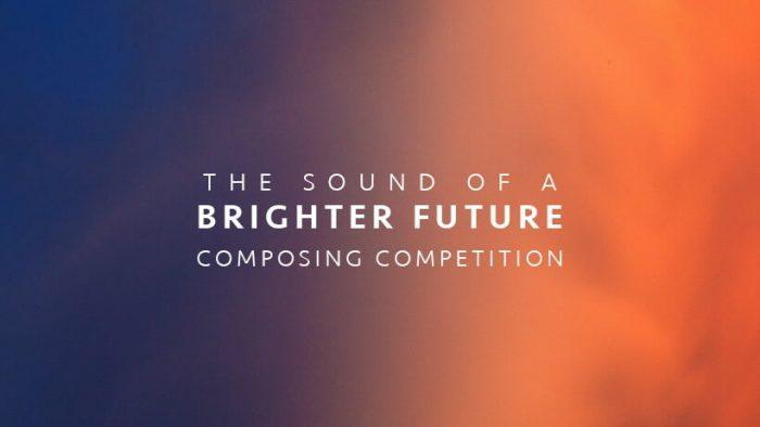 Sonixinema Sound of a Brighter Future
