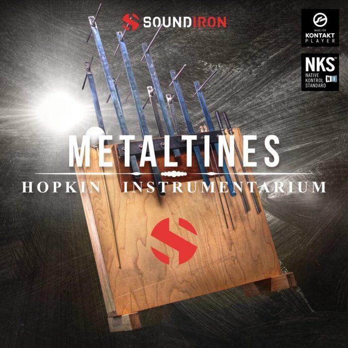 Soundiron Metaltines