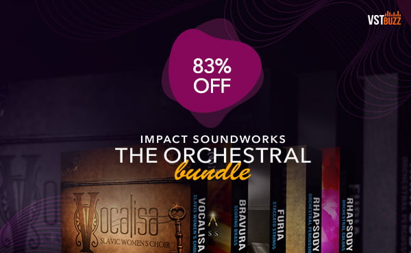 VST Buzz Impact Soundworks Orchestral Bundle