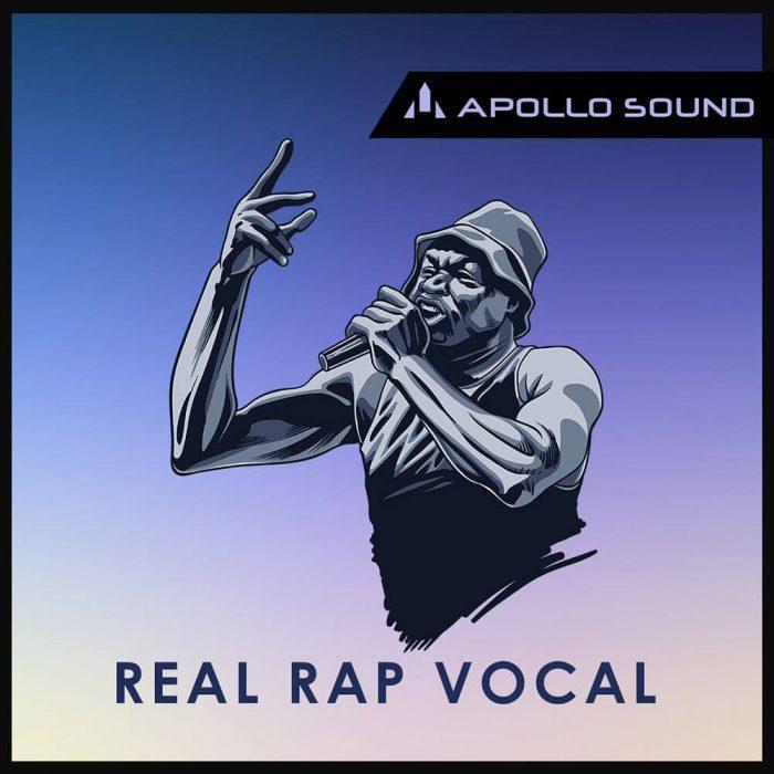 Apollo Sound Real Rap Vocal