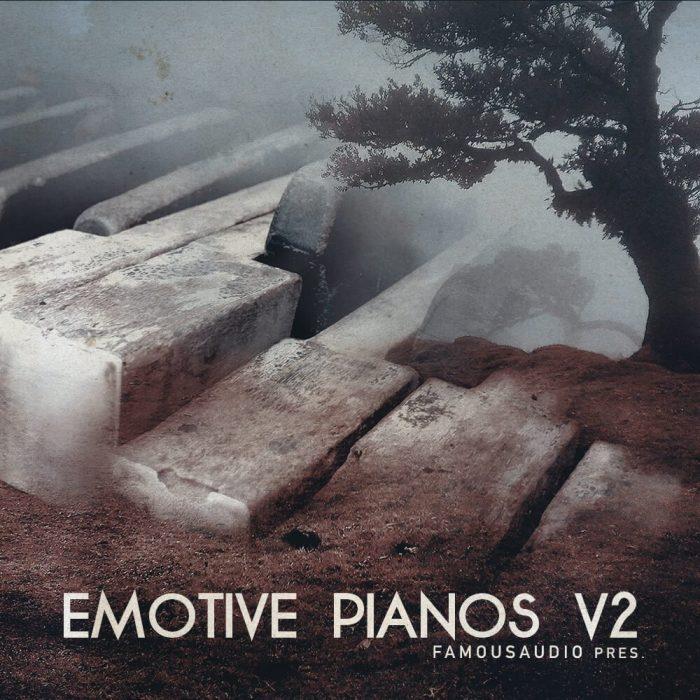 Famous Audio Emotive Pianos V2