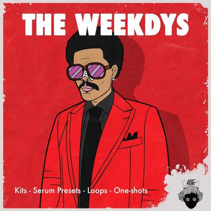 GHST PRJKT The Weekdys