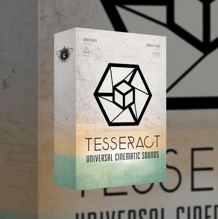 Ghosthack Tesseract