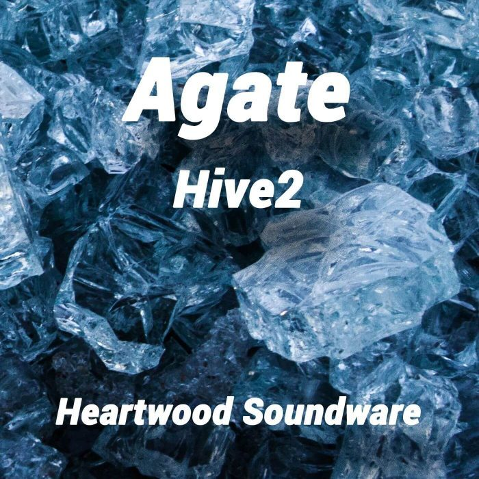 Heartwood Soundware Agate for Hive 2