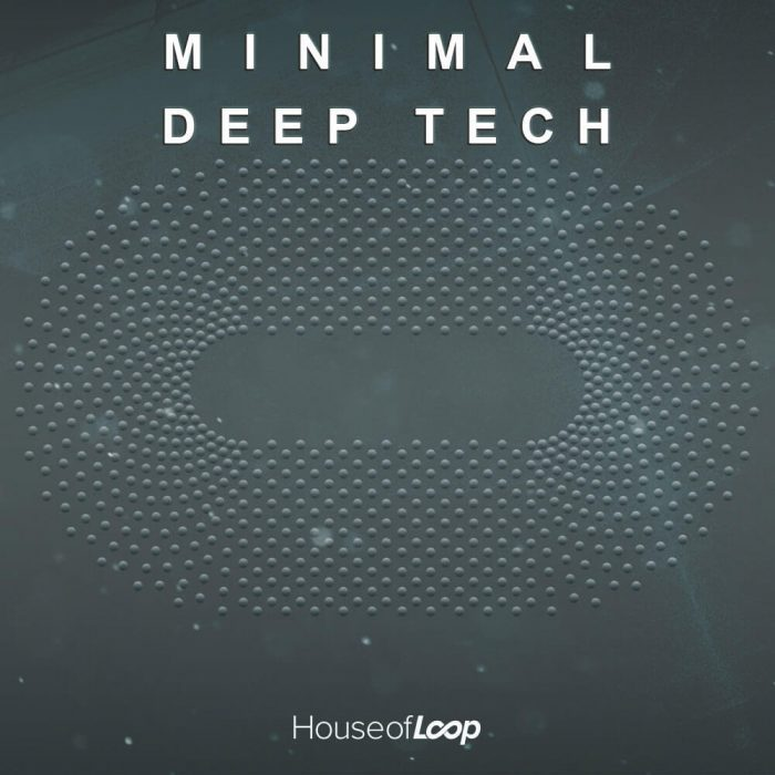 House of Loop Minimal Deep Tech
