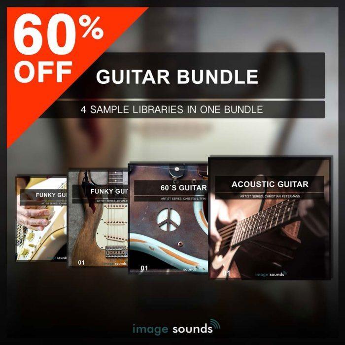 Image Sounds Guitar Bundle