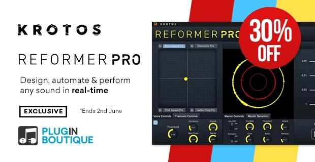 Krotos ReformerPro 30 OFF