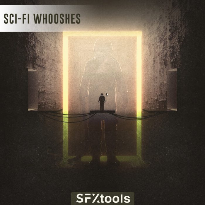 SFXtools Sci Fi Whooshes
