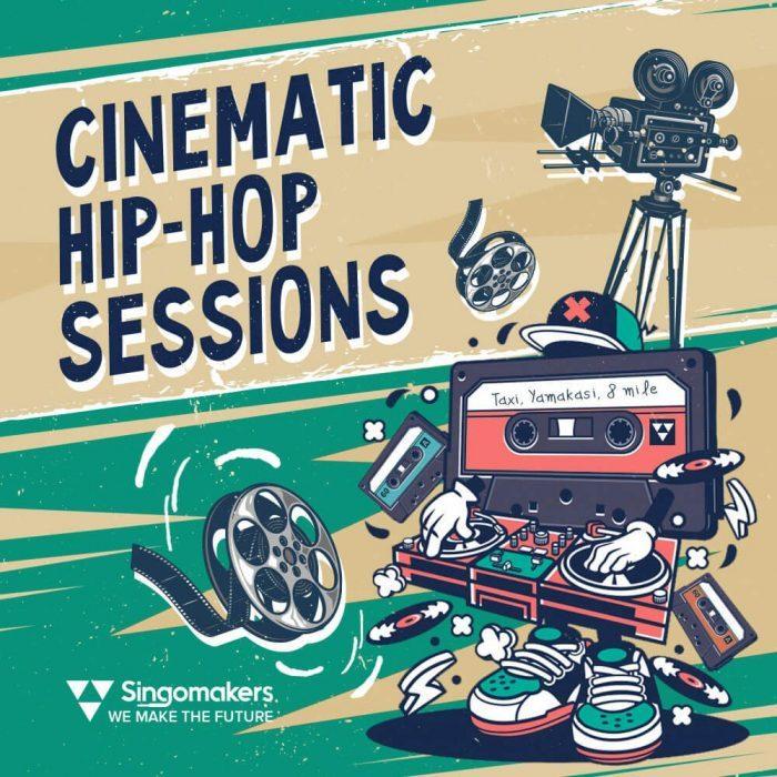 Singomakers Cinematic Hip Hop Sessions