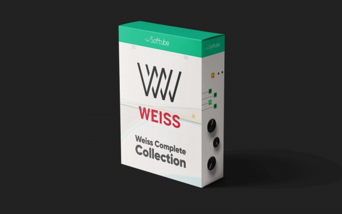 Softube Weiss Collection