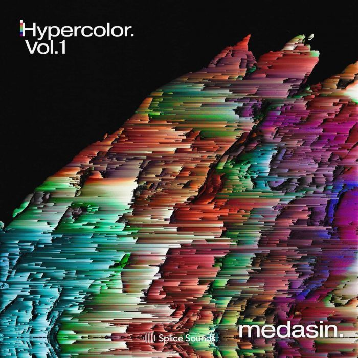 Splice Sounds Medasin Hypercolor