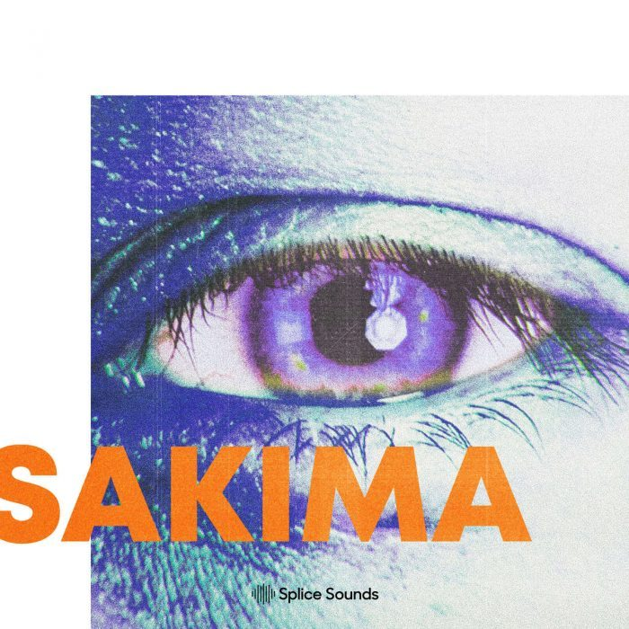 Splice Sounds Sakima