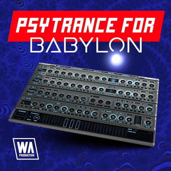 WA Psytrance for Babylon