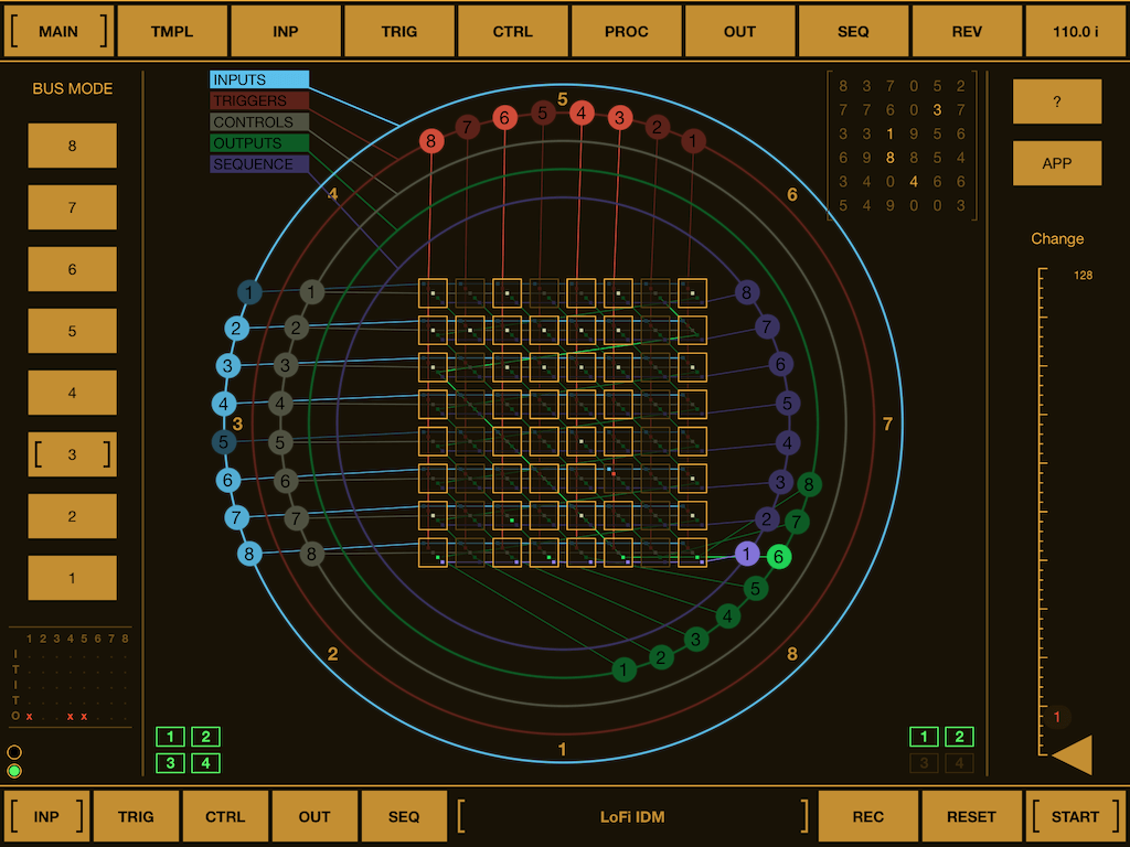BeatCutter rhythm slicing and recombining app updated to v1.3